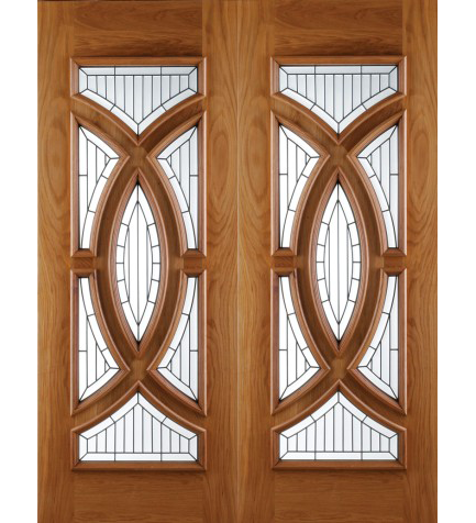 Give A Perfect Grand Look To Your Home Interiors With Grand Entrance Doors From Emerald Doors Emer External Oak Doors External Timber Doors Oak Exterior Doors