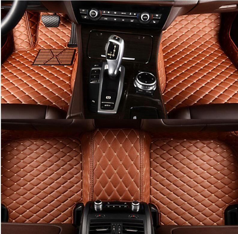 3d Luxury Slush Floor Mats Foot Pad Mat For Lexus Is200t Is250 Is300 Is350 2006 2016 2017 6colors Free B Custom Car Floor Mats Car Floor Mats Car Accessories