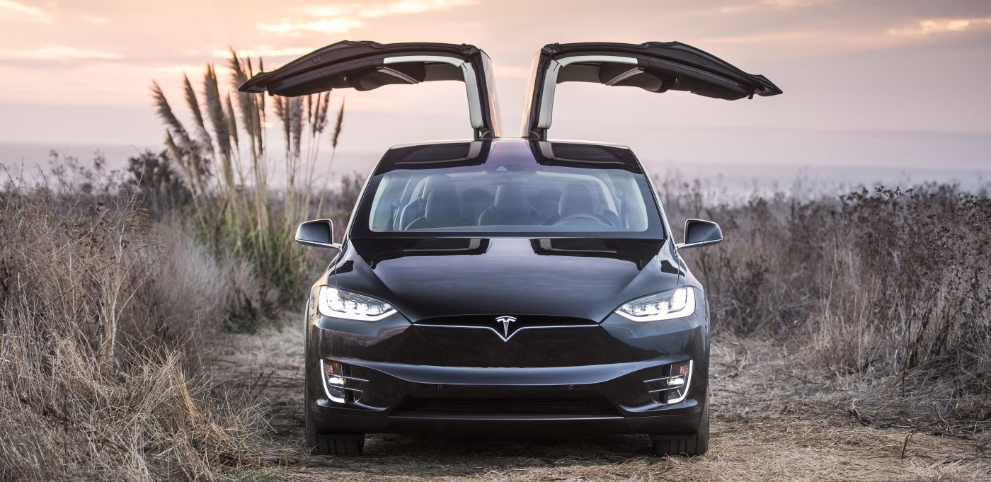 Tesla Will Let You Spec Out A Model X Starting Monday Tesla Modelo X Modelos De Tesla Tesla