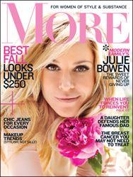 magazines for women over 40