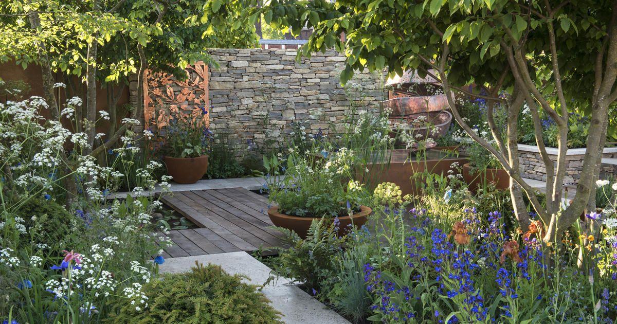 Minigarten planen und gestalten