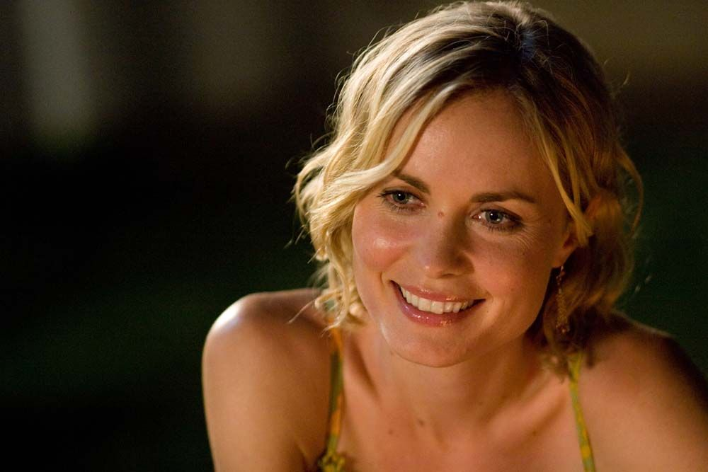 Image result for radha mitchell gif