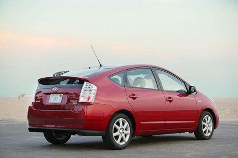 Toyota Prius Hybrid 1 Million Served Toyota Prius Most Fuel