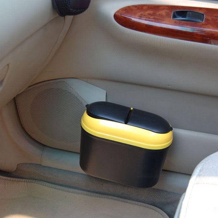 Auto Mulleimer Kanister Box Behalter Auto Mulleimer Kanister Behalter