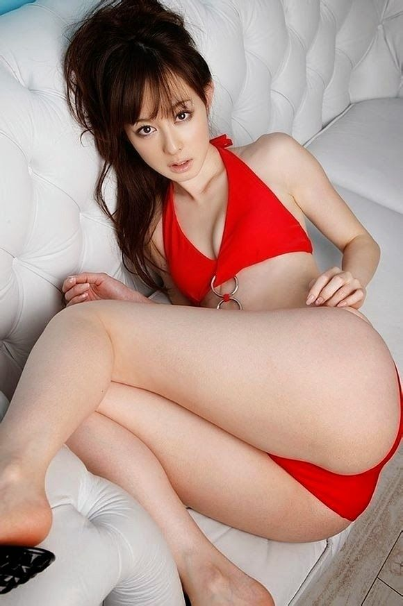 Asian body to body massage