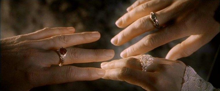 three rings lotr ile ilgili görsel sonucu
