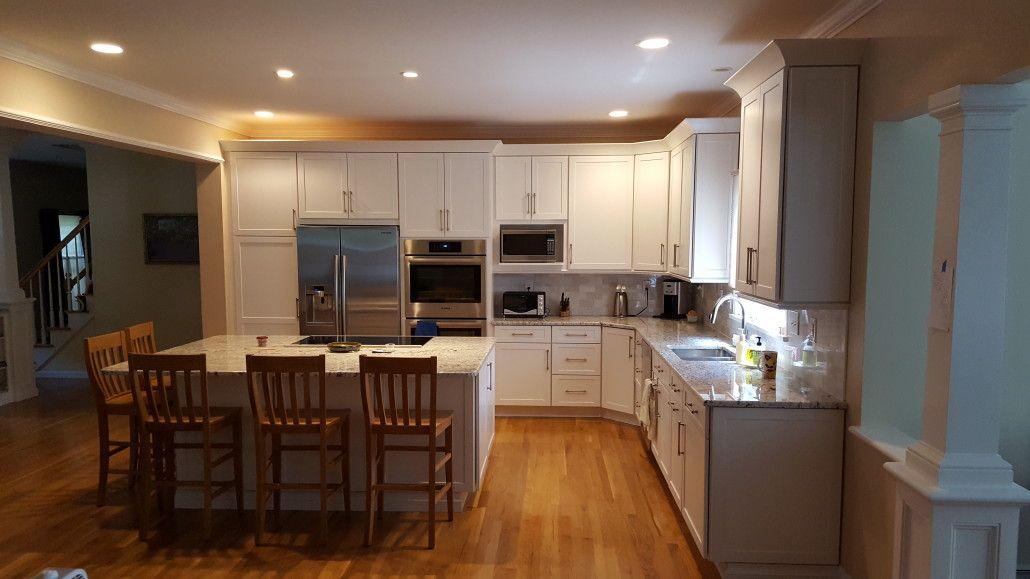 Barrington Ri Kitchen Countertop Center Of New England