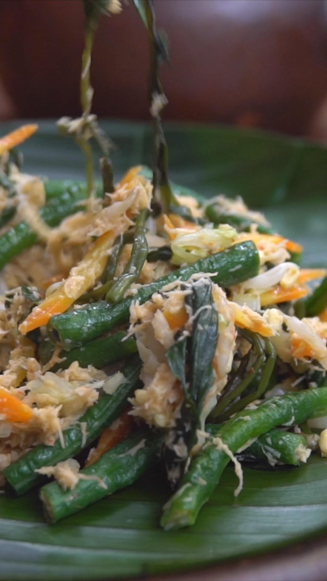 Video Video Sayur Urap Resep Resep Resep Makanan Resep Masakan Masakan Simpel