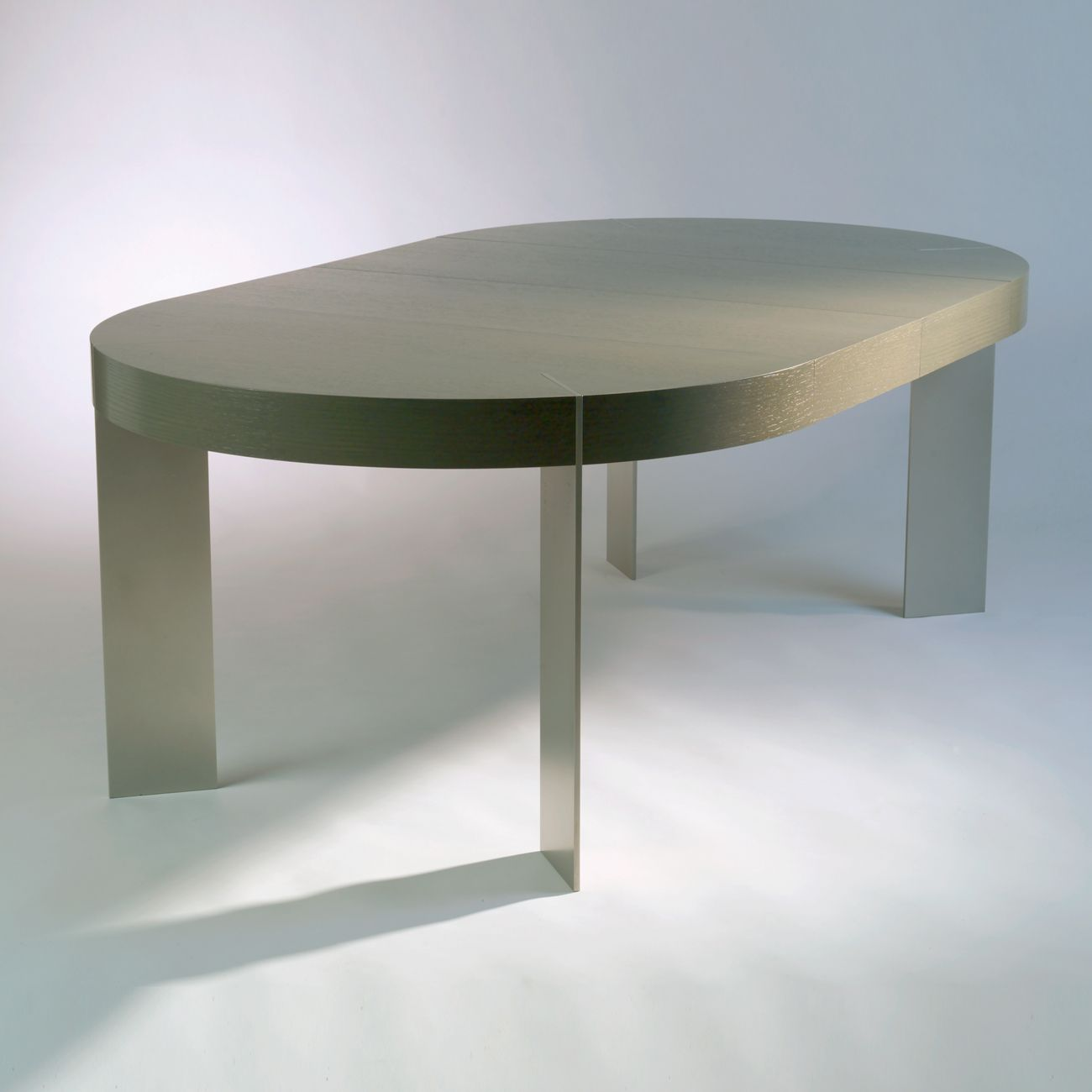 DTE DiningConference Table With Extensions And Leaves Dining - Conference table with leaves