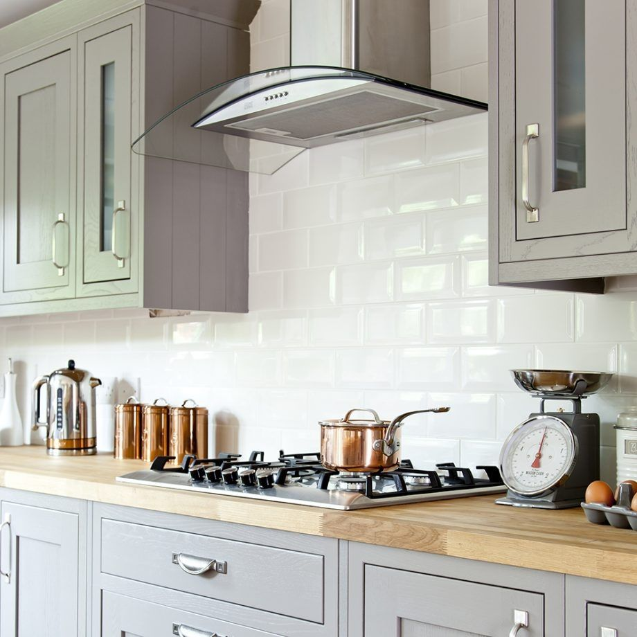 9 Ways To Make Your Kitchen Look More Expensive Matchness Com Country Kitchen Diy Kitchen Renovation Kitchen Remodel
