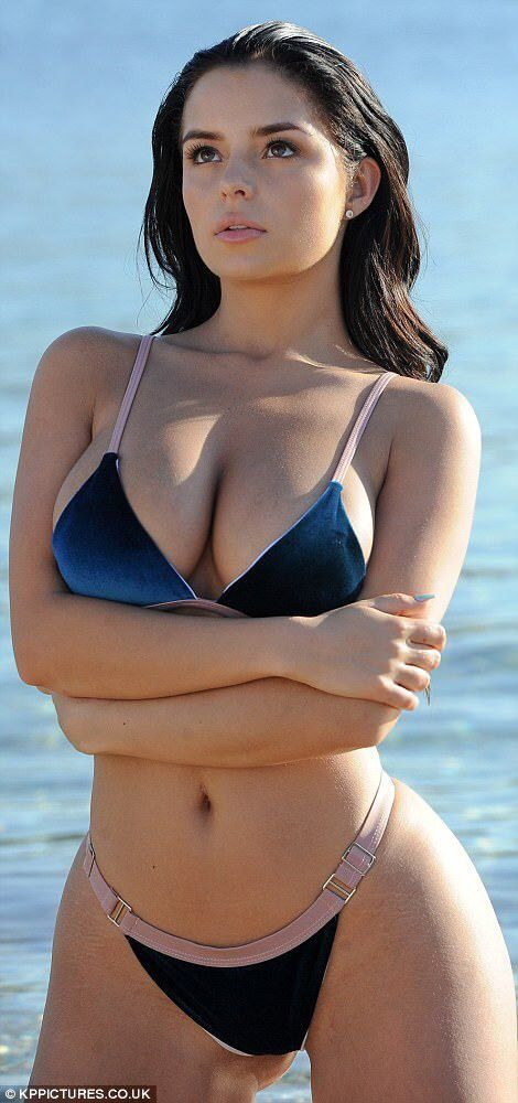 Leaked:Diana Falzone Nude