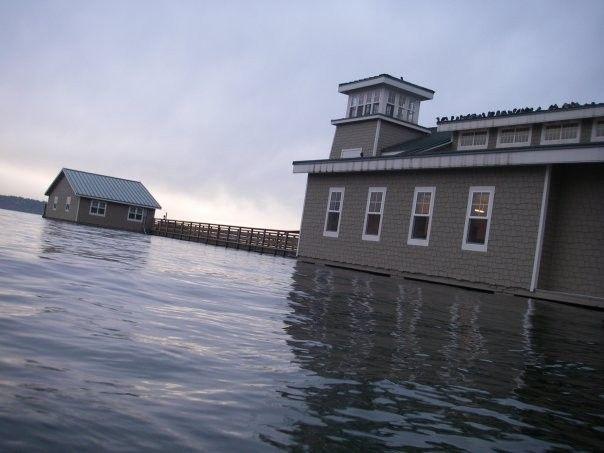 Discover Seattle S Hidden Seaside Gem