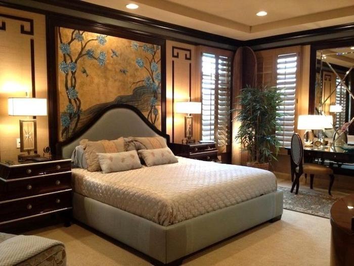 ▷ 1001 + Ideen für Schlafzimmer Deko - die angesagteste Trends des