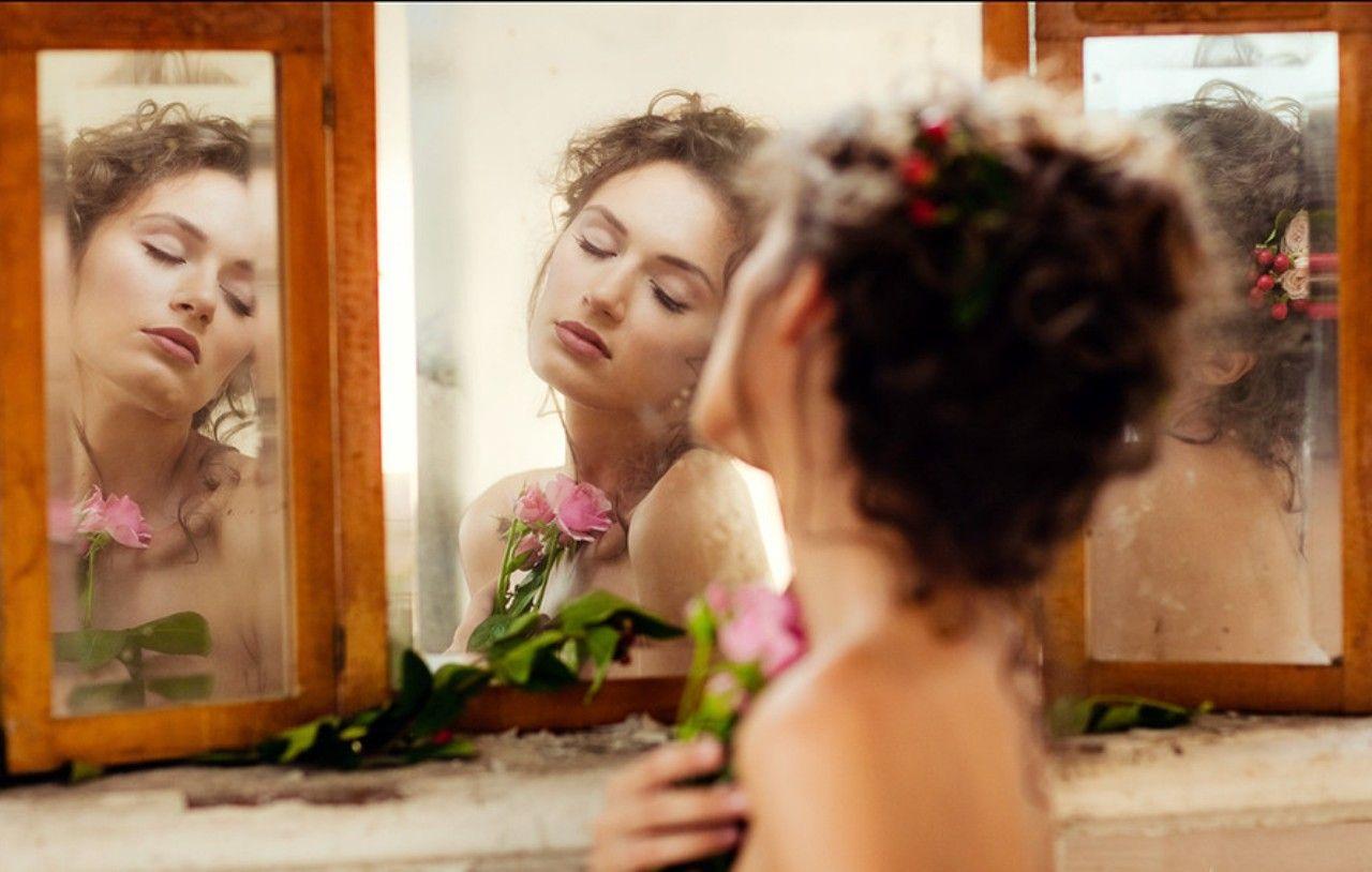 Mirror-mirror косметика