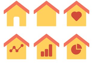 14 Free Home And Investment Icons Home Icon Free Icon Set Free Icon Packs