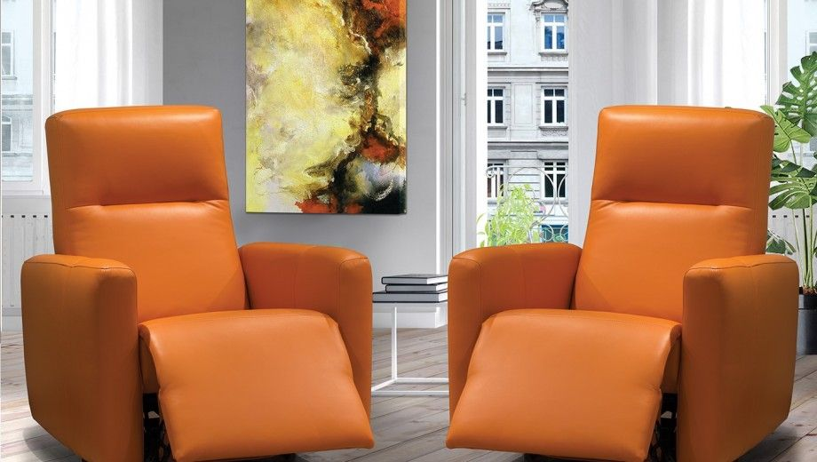 Fauteuil Inclinable Nevada Bugatti Design Fauteuil Inclinable Fauteuil