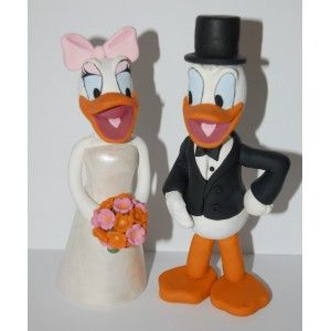 Donald and daisy duck married - photo#37