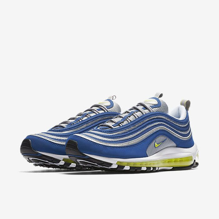 Cheap Nike Air Max 97 Silver Bullet Black Friday Restock