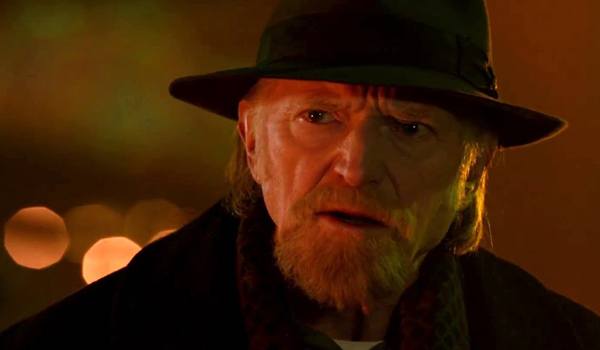 THE STRAIN Season 3, Episode 10 The Fall TV Show