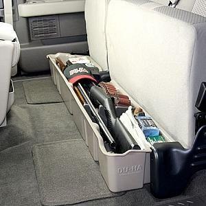 Ford F 150 Truck Rifle Under Seat Storage Dad Gift Ideas