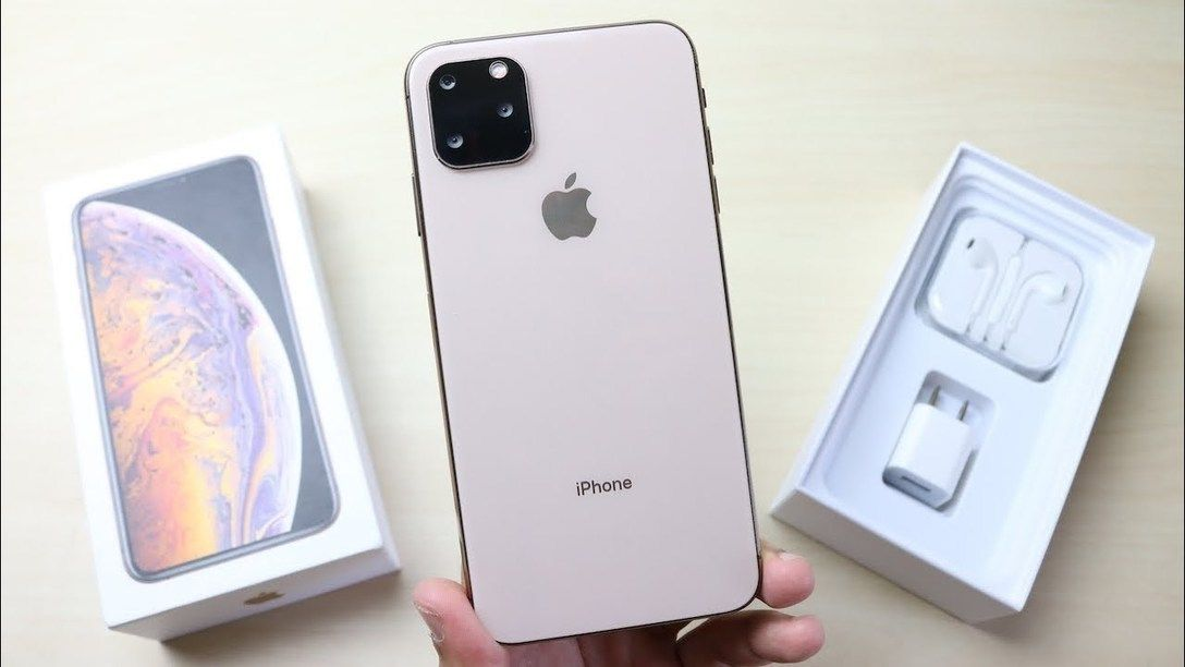 New iphone 11 pro clone unboxing apple iphone apple