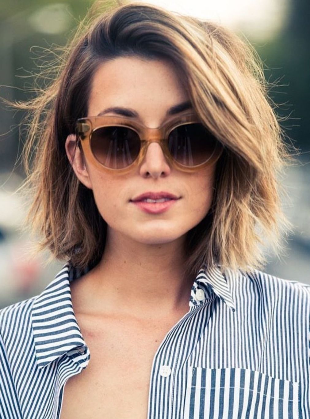 stijlvolle kapsels voor vrouwen