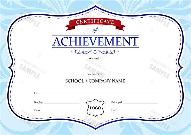 Printed on Awards Plus premium card stock, our \u0027Inspire\u0027 foil
