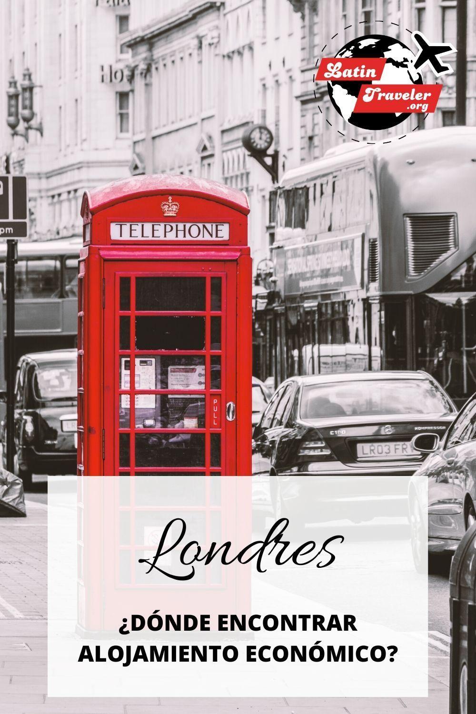 Alojamiento Economico En Londres Londres Donde Dormir Viajes A Londres