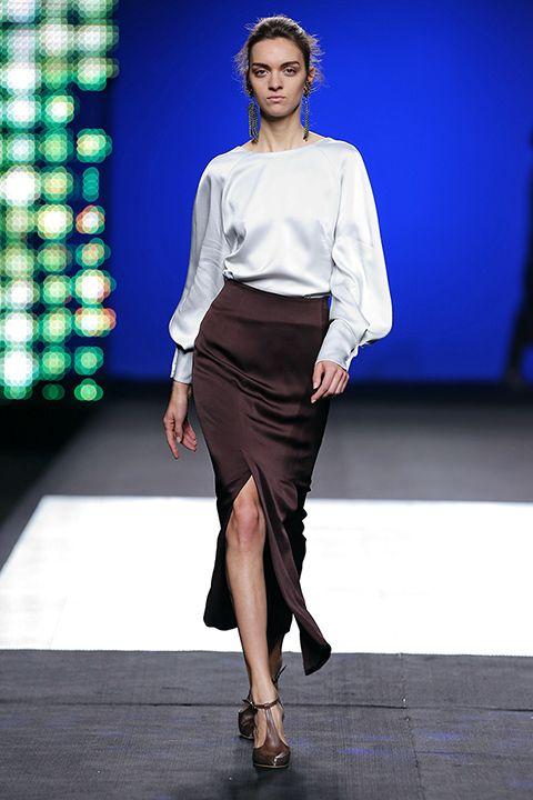 Duyos - Madrid Fashion Week O/I 2015-2016