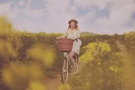 Resultado de imagem para bicicleta vintage tumblr