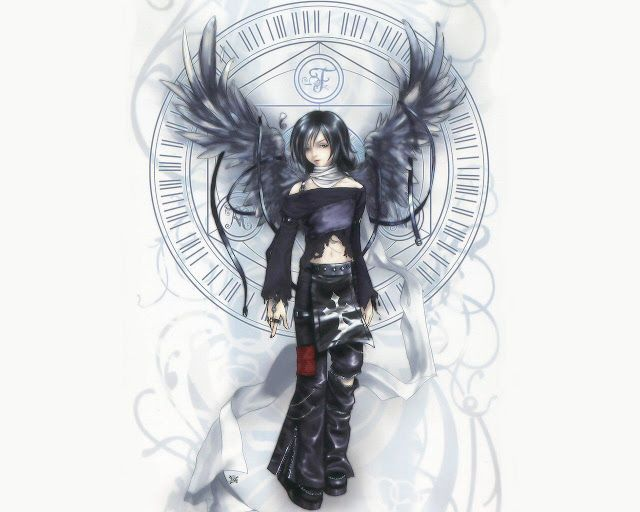 صور انمي 2019 خلفيات انمي بنات كيوت Anime Full Hd Wallpapers صور انمي 2019 خلفيات انمي بنات كيوت Anime Full Hd Wallpapers صور ا Anime Dark Angel Fallen Angel