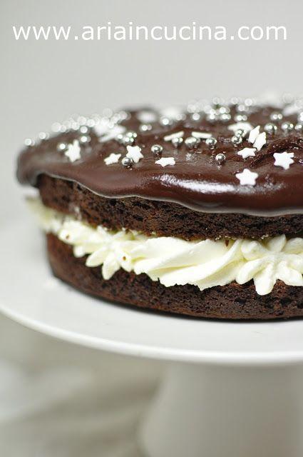 Blog di cucina di Aria: La torta di compleanno per il mio nonno ...