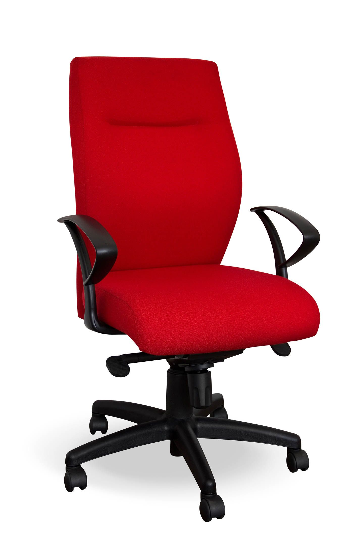 office chair picture. Fabulous Black And Red Color Modern Office Chair Design Come Arm Also Fabric Seat Back As Well Adjustable Height Picture