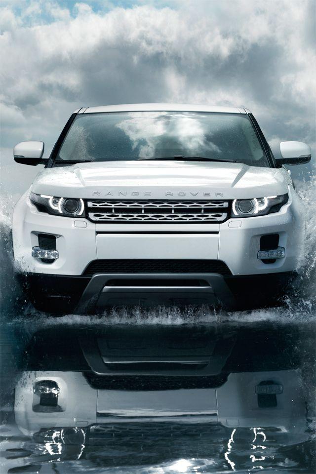 Range Rover Evoque With Images Range Rover Evoque Range Rover