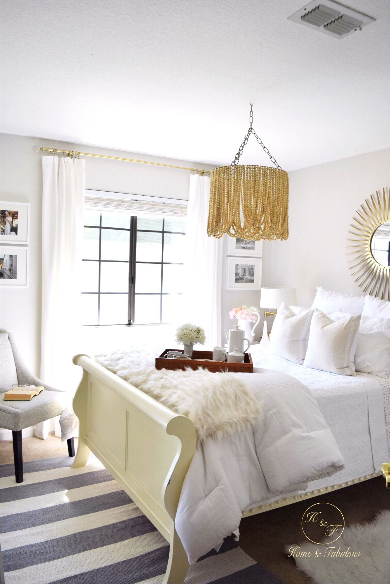 Check in to This Hotel-Inspired Guest Room   Small ...