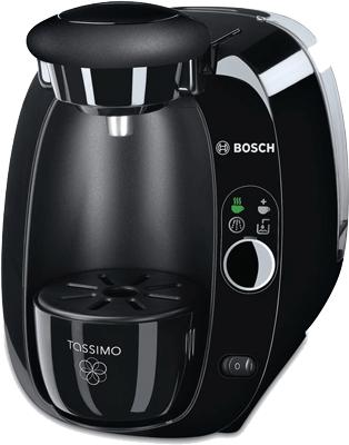 Bosch Tassimo Amia T20 (review)