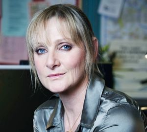 lesley sharp biography