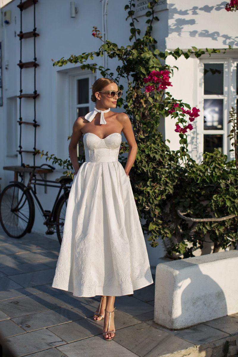 Kurze Brautkleider | Brautkleid kurz, Brautkleid und Brautkleider