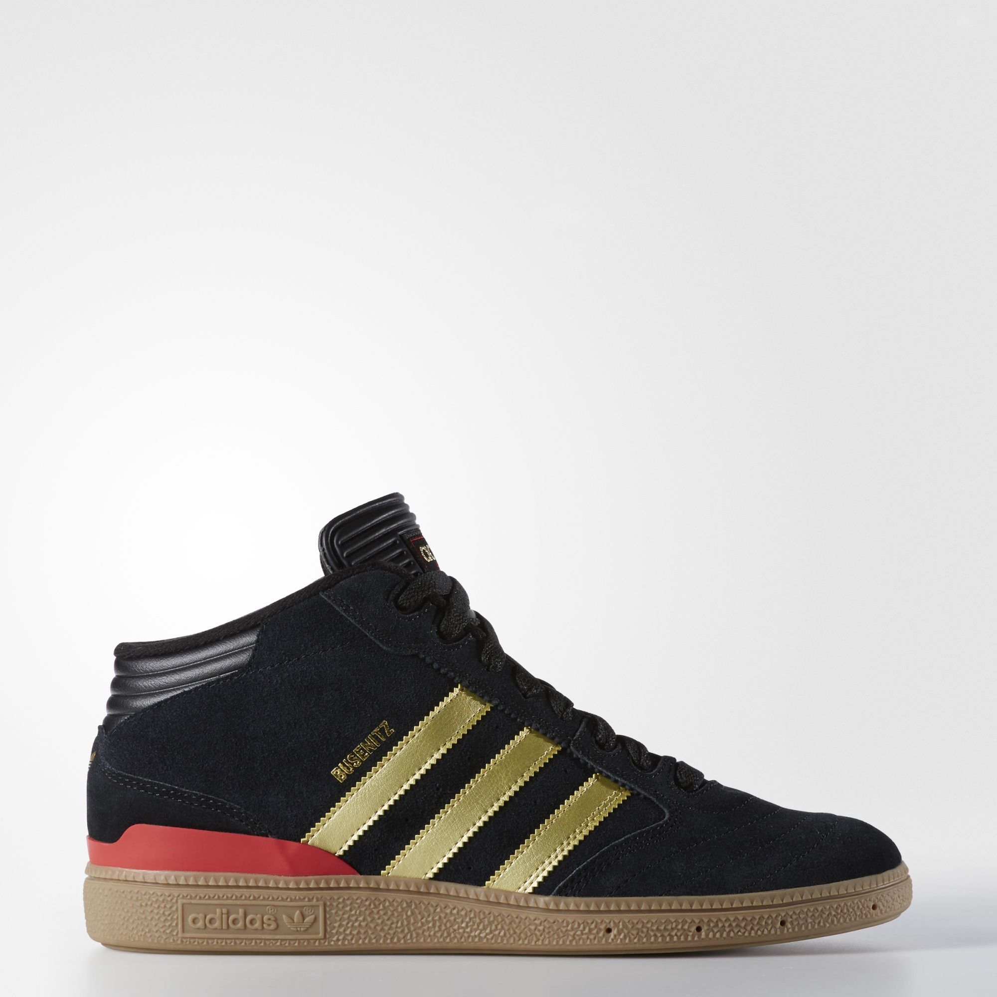 Black Shoes Busenitz | adidas US