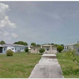 Mobile Home Lot in a Barefoot Bay Country Club, Florida! Minutes