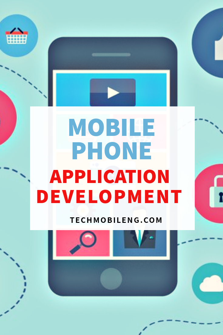 Mobile phone Applications development iPhone vs Samsung