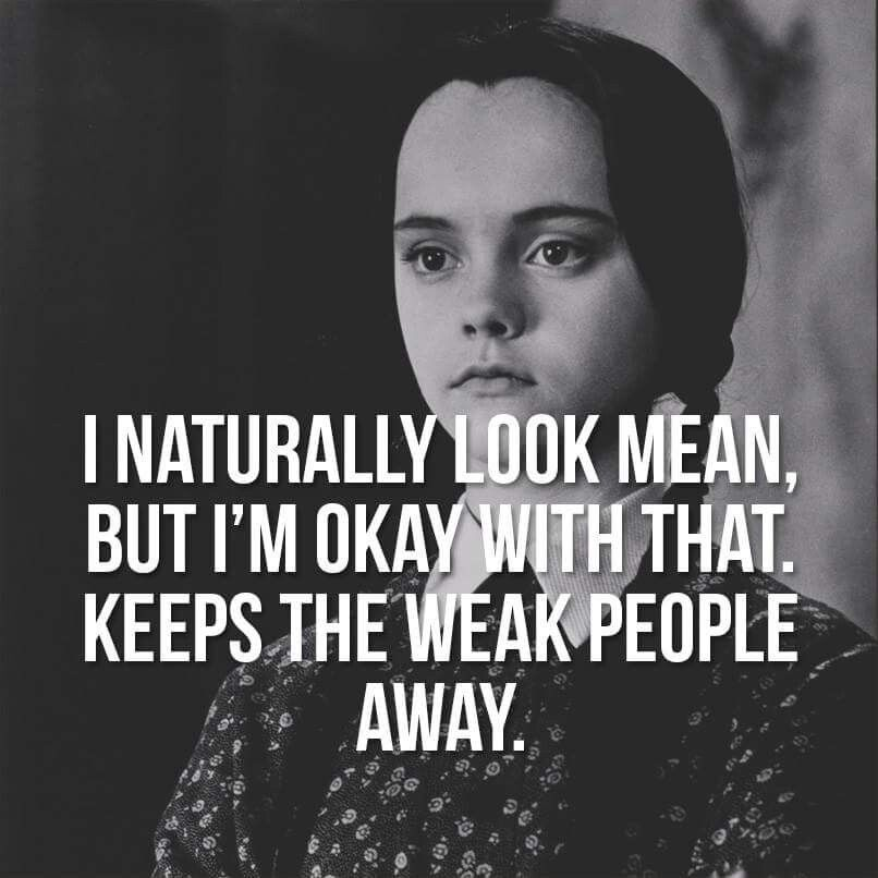 Wednesday Addams Meme Funny : Pin by melissa hope on wednesday addams pinterest