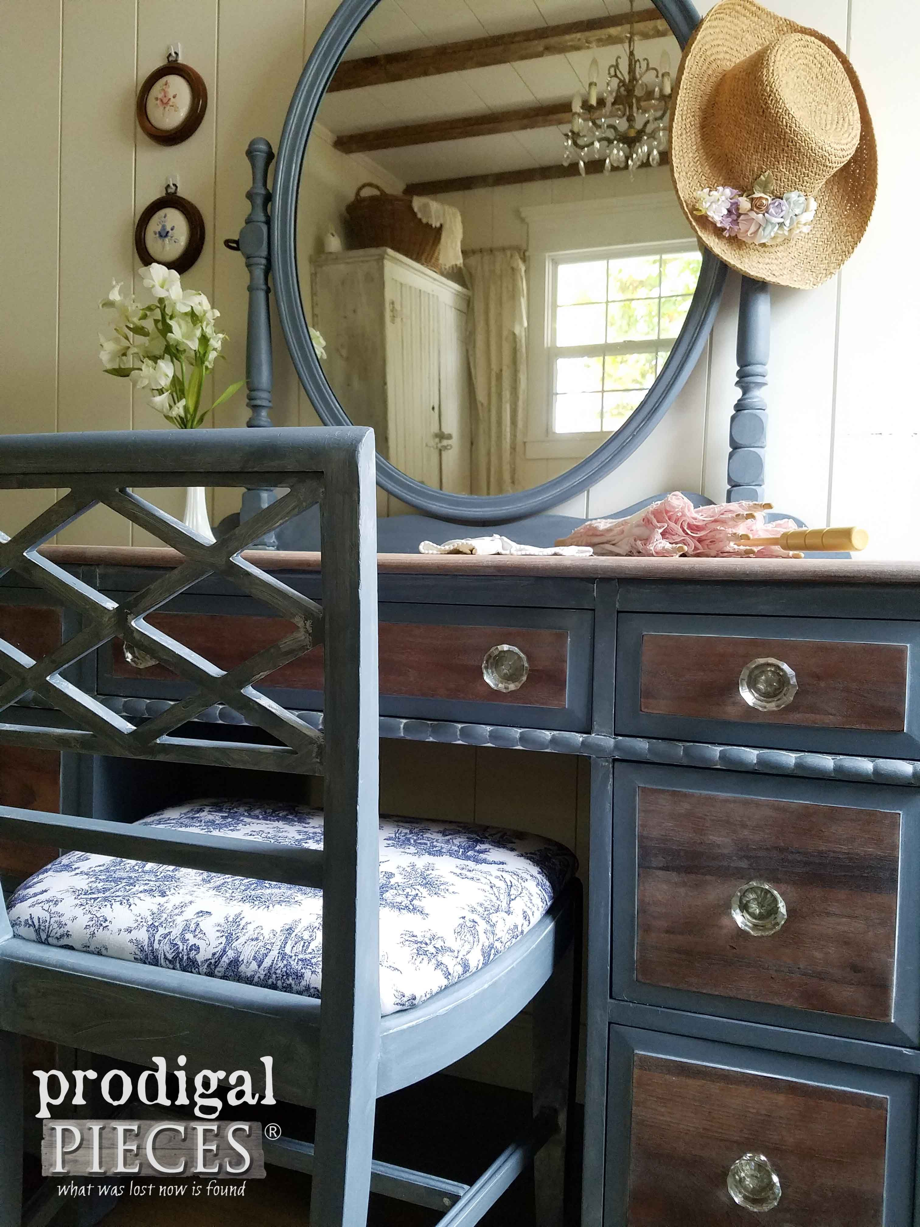 country cottage style furniture. Vintage Vanity With French Country Cottage Style Furniture E