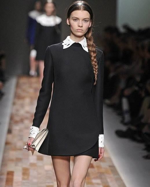 Valentino Wednesday Style To For