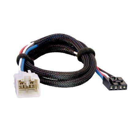 Tekonsha 3040-p Trailer ke Control Wiring Harness - 2 ... on