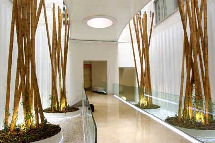 Renovar hall de entrada edificio buscar con google - Decoracion hall entrada ...