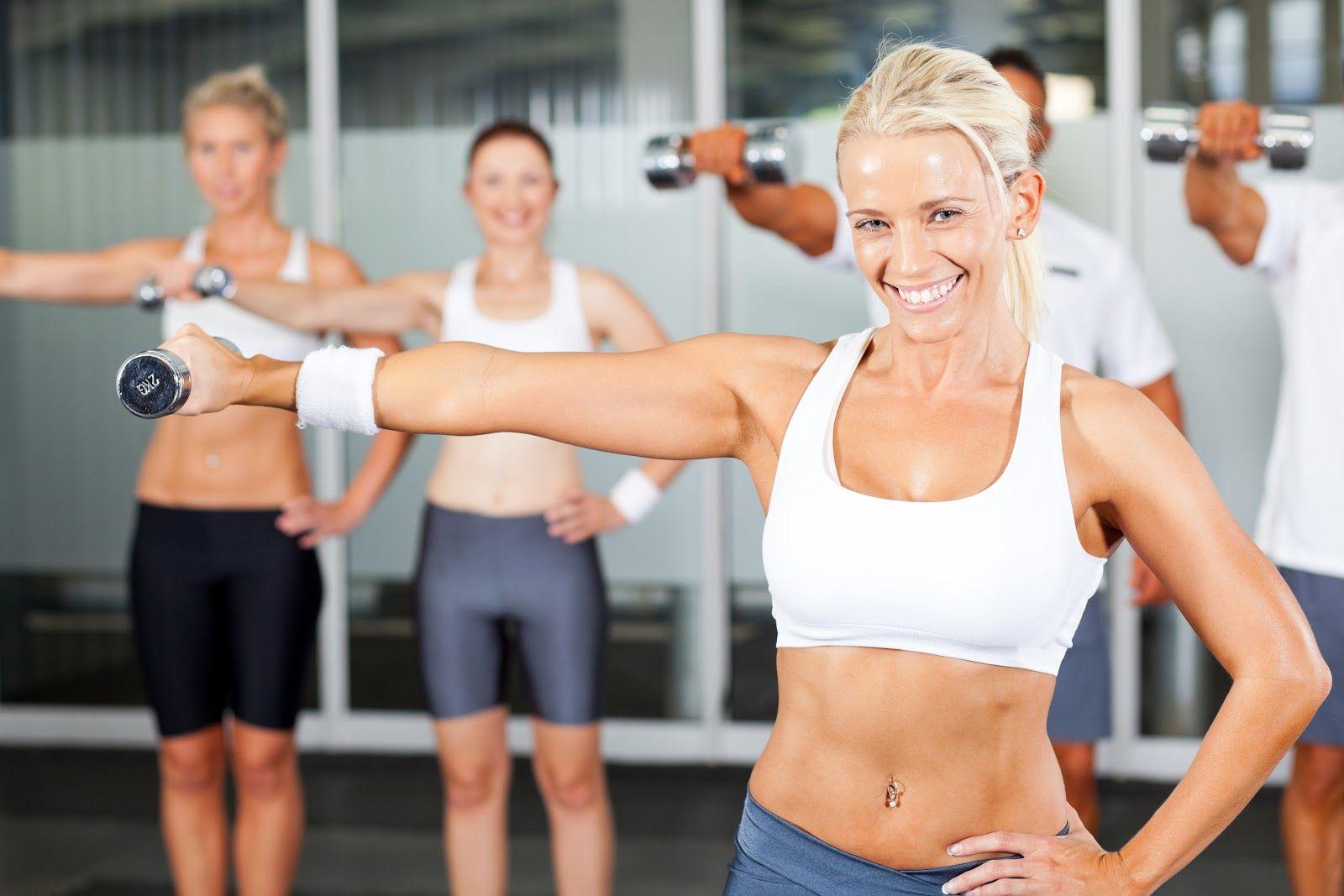 Gym Management Software Has An Inbuilt Health Club