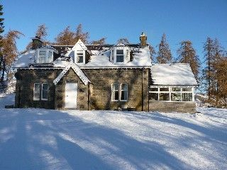 Holiday Rental in Kingussie from @HomeAwayUK #holiday