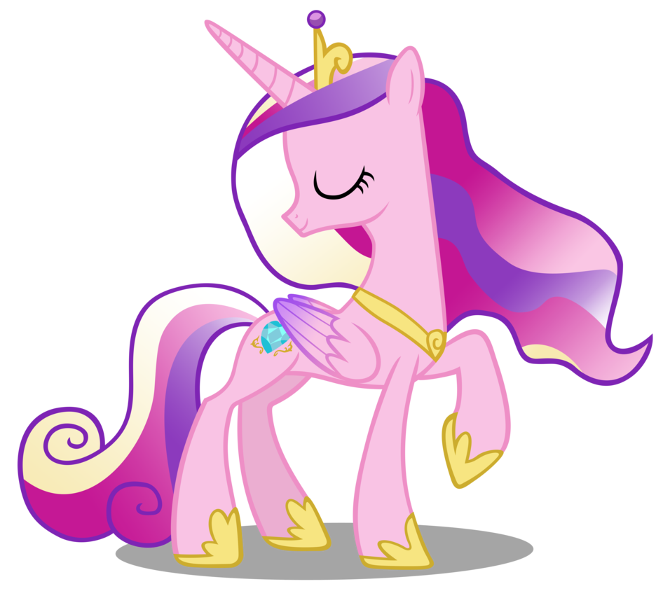 Princess cadance gallery pony mlp and princess cadence - Princesse poney ...