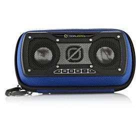 Rock Out 2 Rechargeable Speaker Goal Zero Portable Speaker Speaker Wireless Speakers Bluetooth